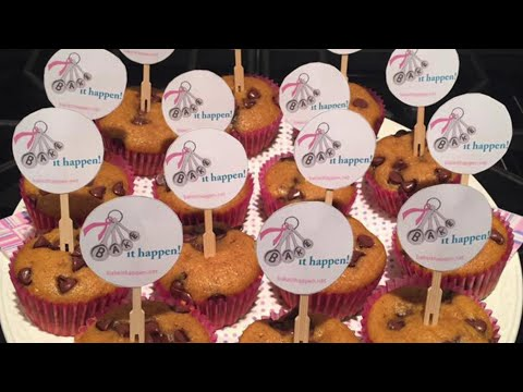 Bake It Happen has helped raise tens of thousands towards metastatic breast cancer