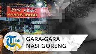 Masalah Nasi Goreng, Pria Bertato Dikeroyok Karyawan Mie Aceh Pasar Baru hingga Berujung Kematian