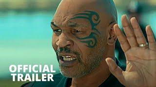 DESERT STRIKE Official Trailer (2021) Mike Tyson, Action Movie HD