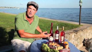He Knows Wine: Rose' Wine Episode