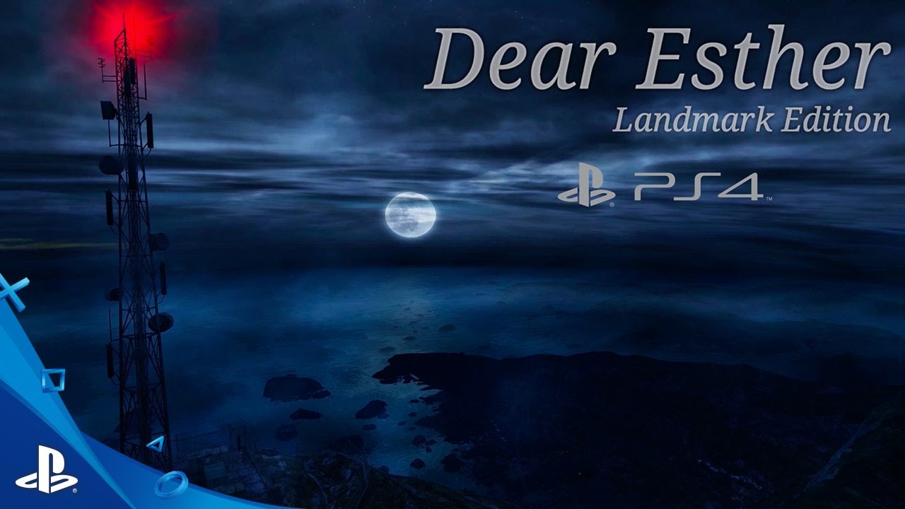 Dear Esther: Landmark Edition Chega Hoje ao PS4