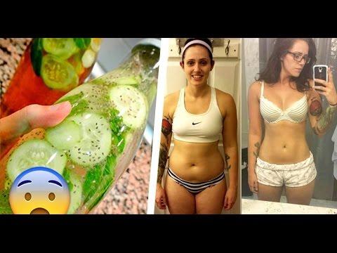 Como arreglar rápidamente la grasa en el vientre y el pecho