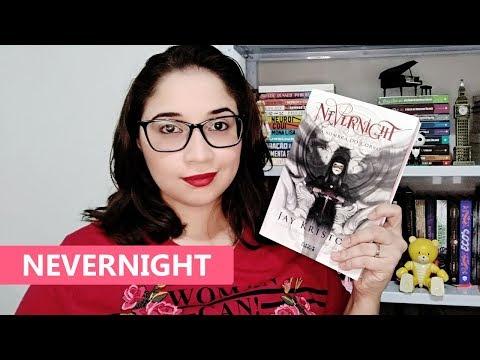NEVERNIGHT - Jay Kristoff ?| Biblioteca da Rô