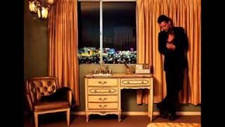 Brandon Flowers - On The Floor (Lyrics)