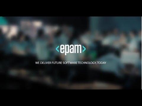 EPAM - Termékvideó