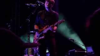 "Death Cab for Cutie - ""A Lack of Color"" (LIVE-Portland-2013)"