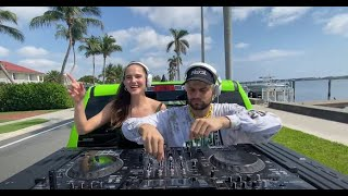 Sofi Tukker - Live @ The Moving Truck 2021