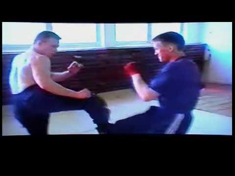 THE FIST OF RETRIBUTION (КУЛАК ВОЗМЕЗДИЯ.)