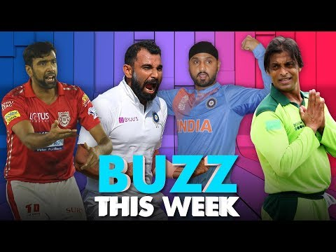 Buzz This Week: India ace pace | IPL 2020 Shopping Cart | Shoaib v Bhajji