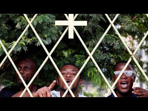 Λ.Δ.Κονγκό: Αιματηρές αντικυβερνητικές διαδηλώσεις