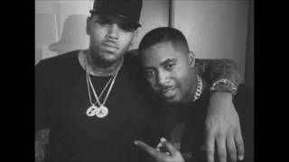 Chris Brown - Die Young Ft. Nas (Lyrics)