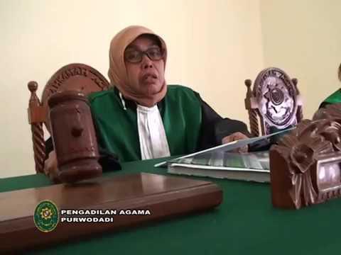 Profile Pengadilan Agama Purwodadi
