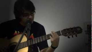 Reaching Horizons [Angra] - Luiz Nascimento