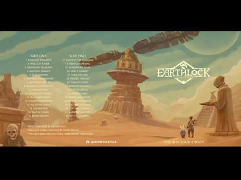 EARTHLOCK Festival of Magic OST