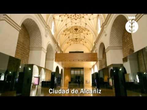Ayuntamiento de Alcañiz -