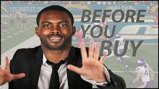 Watch This BEFORE You Buy The New Michael Vick...