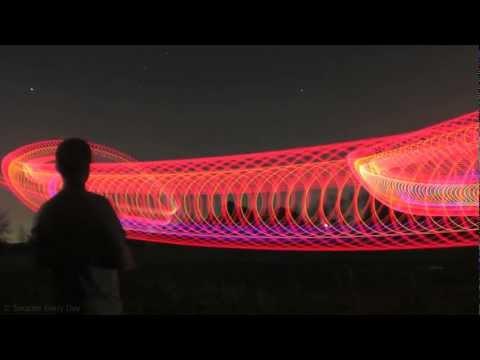 Fyzika helikoptér #7: Rychlostní limit - Smarter Every Day