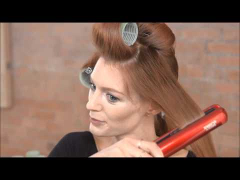 DesiRed Straightener from Nicky Clarke - How to get smooth, shiny hair