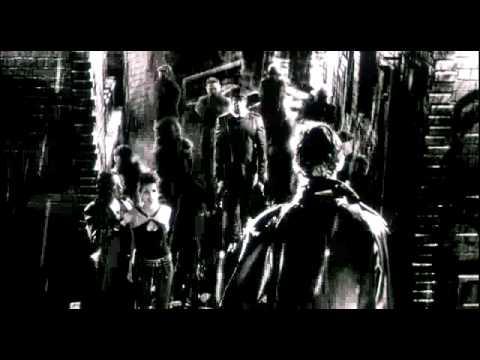 Sin City Saints Promo