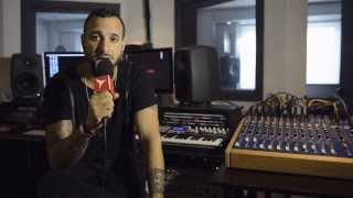 Interview with Loco Dice  August 2013