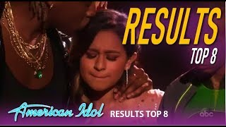 THE RESULTS: Judges SHOCKING Decision Did Your Fave Make It To Top 8? | American Idol 2019