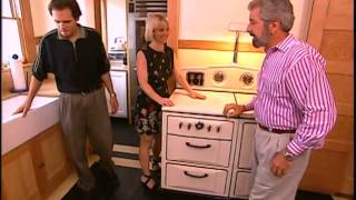 Tour Of The Craftsman-Style Interior Decor