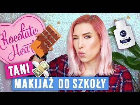 ♦ Tani i szybki makijaż do szkoły + TRIKI 😍 ♦ Agnieszka Grzelak Beauty