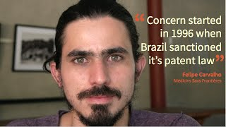 1. Why did Brazil approve the compulsory license of Efavirenz?