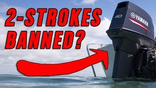 2-Strokes BANNED? Here's the facts about the future of Yamaha 2-Strokes.