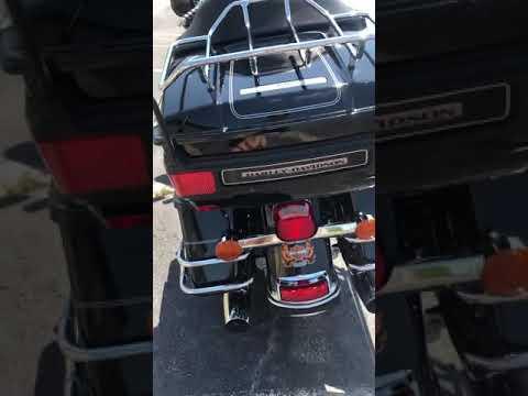 2012 Harley-Davidson FLHTCU in Greenbrier, Arkansas - Video 1
