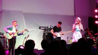 Joss Stone - Newborn (Live in Bangkok, Thailand)