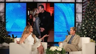 Is A-Rod Planning to Propose to J.Lo?