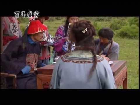 Trăm Năm Hư Vân Lão Hòa Thượng -8