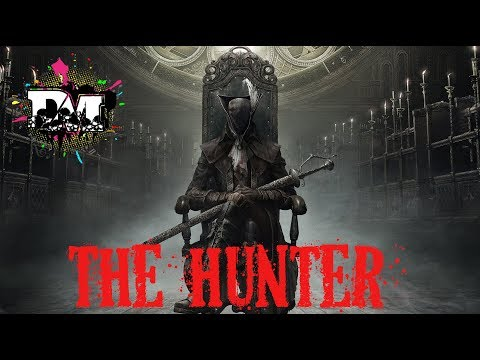Adam Jensen - The Hunter ☠Badass☠