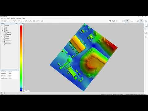 How to Calculate Volumes and Profiles with Correlator3D