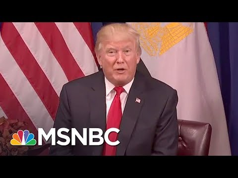 Who Do You Trust On New Obamacare Repeal: Donald Trump Or Chris Christie? | The Last Word | MSNBC