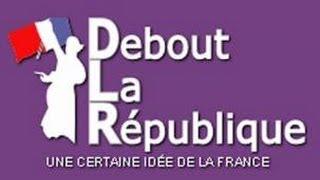 preview picture of video 'Debout la république - Réunion publique du 27/11/2013'