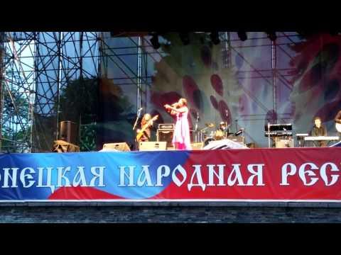 Автор песни дай бог мира и счастья россии