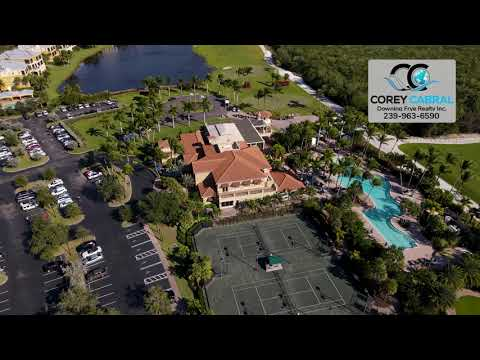 Hammock Bay Golf & Country Club Naples FL Clubhouse Real Estate Homes & Condos