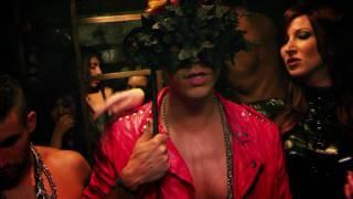"""Christian Chavez & Anahi """"LIBERTAD"""" (OFFICIAL MUSIC VIDEO) HD"""