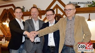 preview picture of video '27. 3. 2015 - PK der FPÖ - Team Eisenstadt - CCM-TV.at'