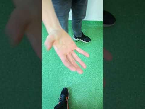 Valgus deformacja pierwszego palca leczenia krasnodare