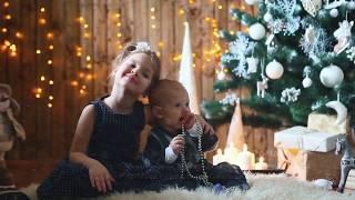 """Новогодняя песня """"Снова Вместе"""" Премьера песни и клипа!"""
