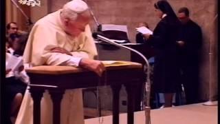 RK  Rozenhoedje Paus Paulus II