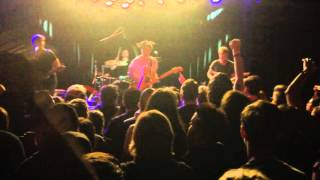 """Armor For Sleep """"The End of a Fraud"""" WTDWYD 10 Year Tour LIVE at The Roxy - Hollywood, CA 12/13/2015"""