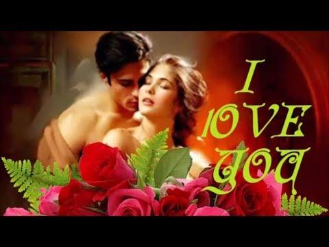 I LOVE YOU - Очень красивая песня!