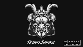 David Moleon - Techno Samurai / 28.12.2017