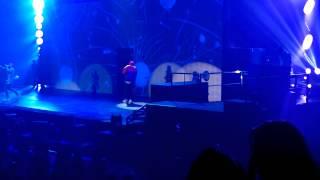 Chris Brown x Tyga - Remember Me Live #BetweenTheSheetsTour Hampton,VA