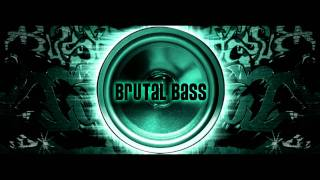 Skrillex -  Scary Monsters and Nice Sprites (Dirtyphonics Remix) [Bass Boosted]