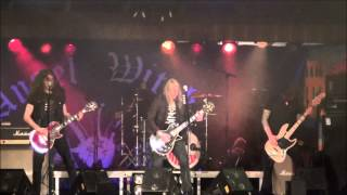 Angel Witch - Gorgon & Confused Live @ Muskelrock 2014